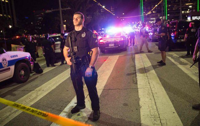 Фото: чоловік загинув на місці події