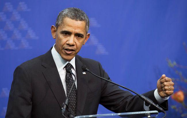 Фото: президент США Барак Обама звернувся до американського народу після подій в Далласі