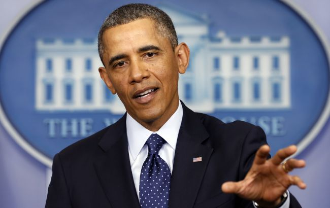 Фото: Барак Обама пообіцяв Європі підтримку в забезпеченні безпеки на континенті