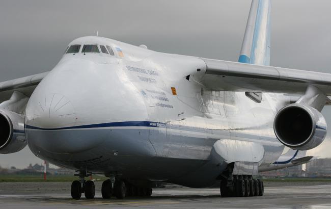 Фото: Минобороны Украины предложило НАТО использовать украинские самолеты