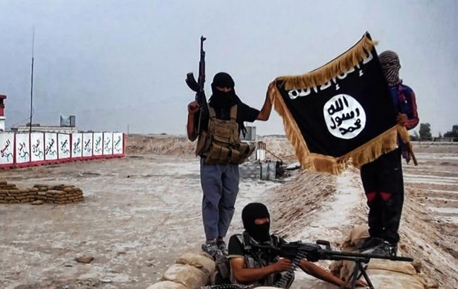 Фото: США знищили ще одного лідера ІДІЛ