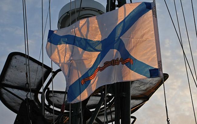 Фото: Кораблі ВМФ Росії виконають ракетні стрільби в Каспійському морі