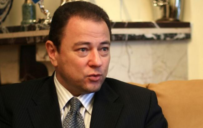 Фото: посол Украины в Турции СергейКорсунский рассказал о перевороте в Турции