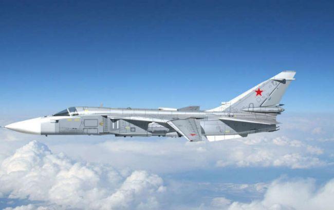 Фото: слідство у справі збитого Су-24 триває