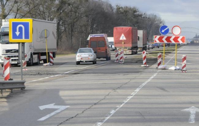 Фото: в Мининфраструктуры заявили о кадровых изменениях в области управления дорогами