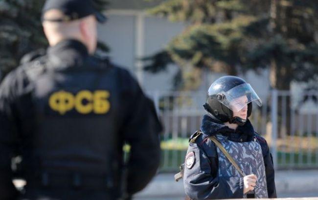 Фото: ФСБ затримала проукраїнську активістку 18 липня