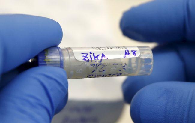 Фото: лихорадка Зика была диагностирована у 417 беременных мексиканок