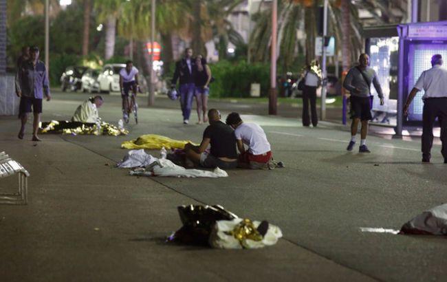 Фото: всього у справі про теракт в Ніцці було затримано сім осіб