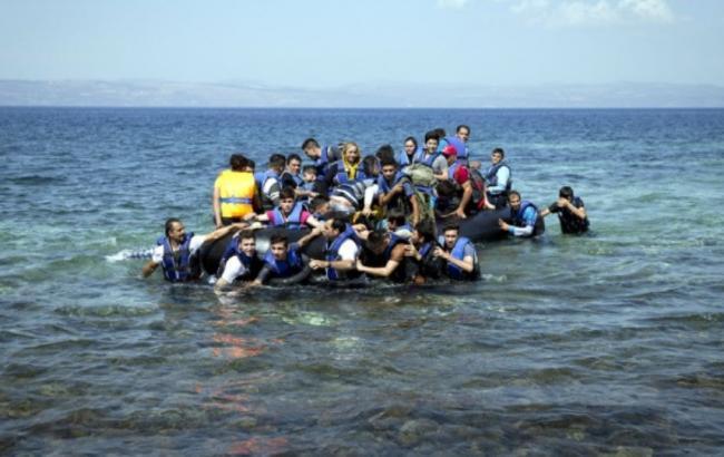 Фото: на лівійському березі знайдені тіла 87 мігрантів