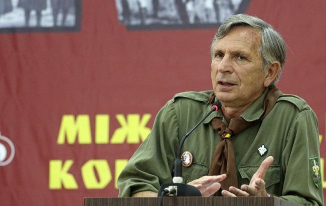 Фото: Орест Субтельный умер в Канаде на 76 году жизни