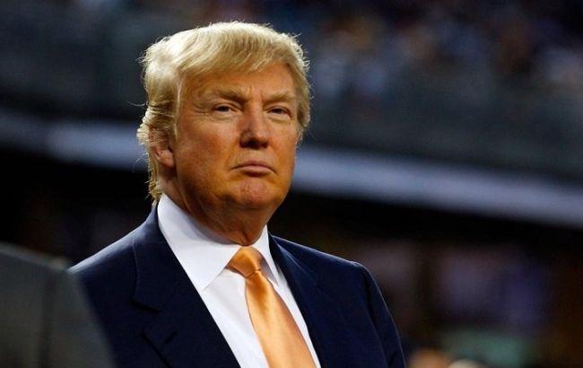 Трамп пообіцяв зайнятися питанням анексії Криму в разі обрання президентом