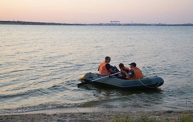 Фото: за неделю в Украине утонули 55 человек