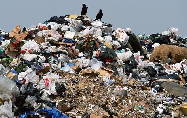 Фото: з 1 серпня Київ не буде приймати сміття зі Львова