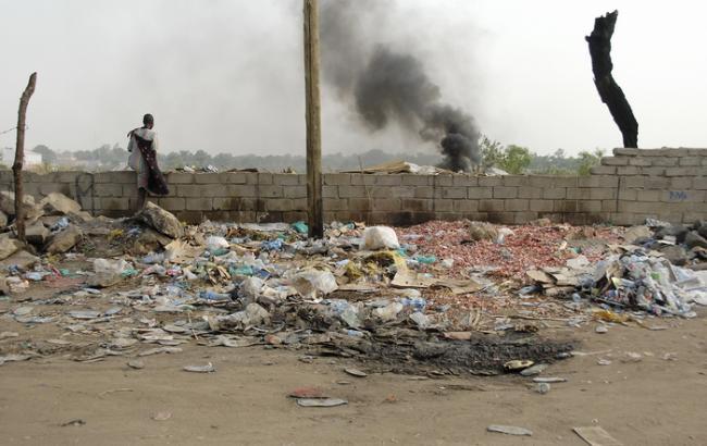 Фото: ООН повідомила про жертв холери в Південному Судані