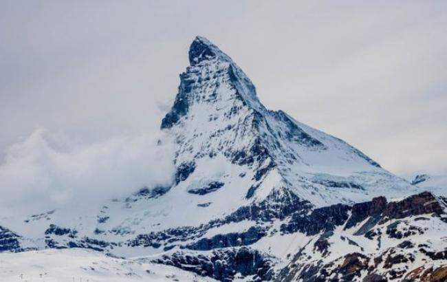 Фото: двоє британських альпіністів загинули в Пеннінських Альпах