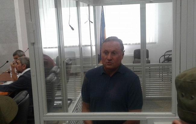 Фото: суд переніс розгляд апеляції на арешт Єфремова