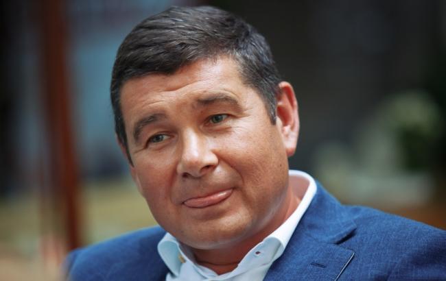 Фото: заместитель генпрокурора рассказал об экстрадиции Александра Онищенко