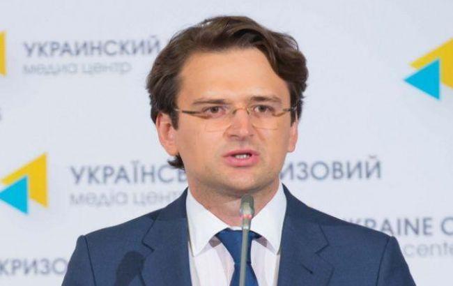 Путину: Вопрос Крыма действительно закрыт. Крым— это Украина
