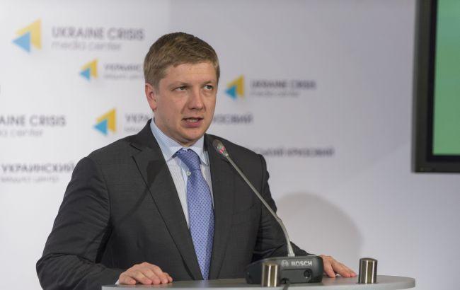 """Зниження ціни на газ в Україні поки неможливо, - """"Нафтогаз"""""""