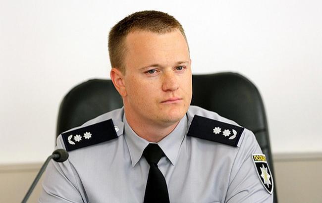 Кихтенко назначен новым главой Департамента противодействия наркопреступности