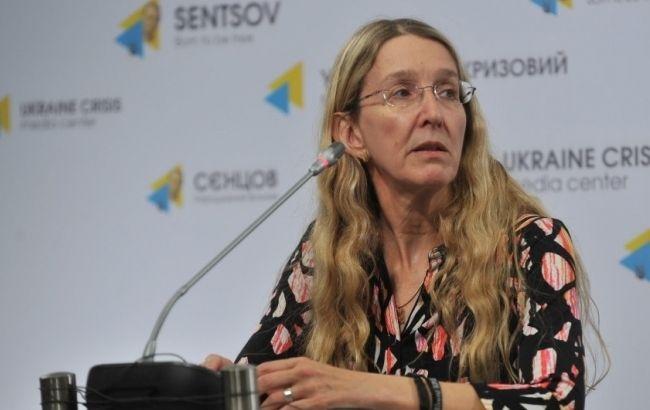 Фото: Супрун заявила, що Україні вдалося заощадити понад 790 млн гривень держкоштів