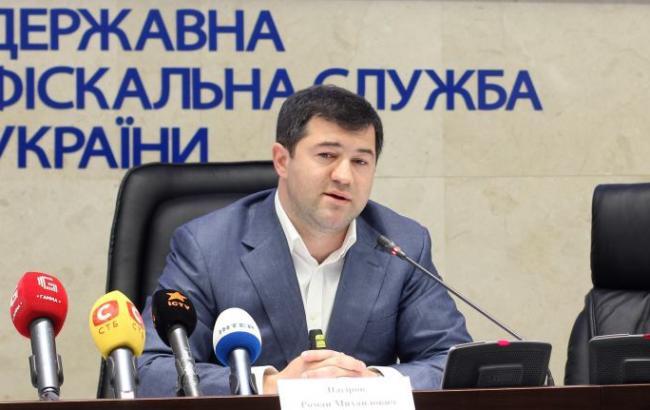 Фото: Насіров розповів, коли на митницях з'являться мобільні бригади