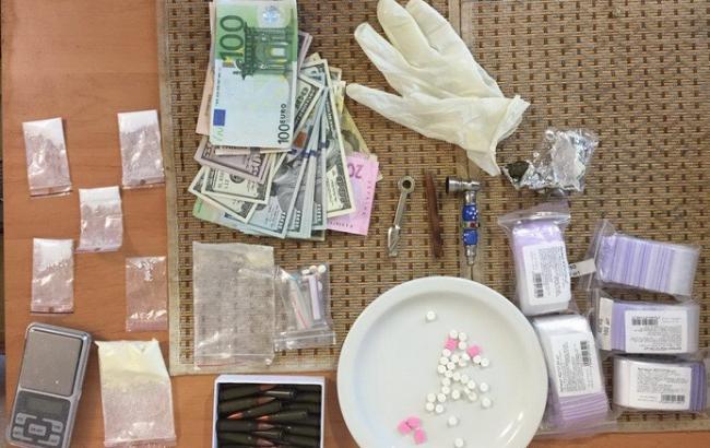 Фото: СБУ викрила наркоугруповання