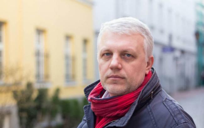 Фото: слідчим надали доступ до банківської скриньки Павла Шеремета