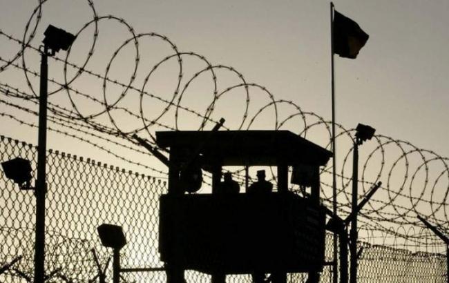 Фото: відбувати покарання в колоніях Росії з Криму відправили 150 осіб