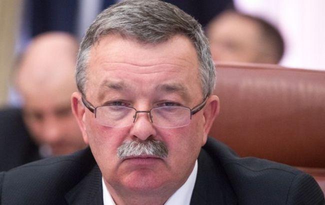 Фото: экс-заместитель министра здравоохранения Роман Василишин