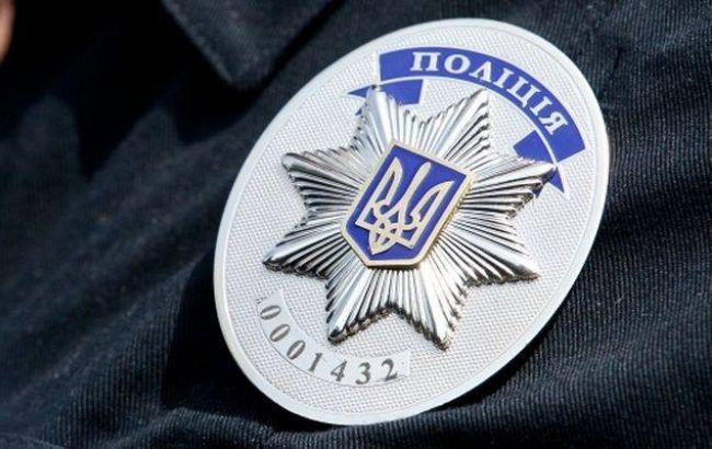 Фото: У Києві затримали злочинне угрупування