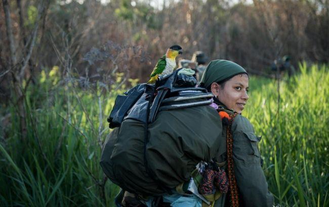 Фото: в Колумбии завершился 50-летний конфликт