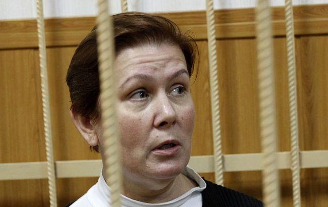 Суд продлил главе Библиотеки украинской литературы срок домашнего ареста