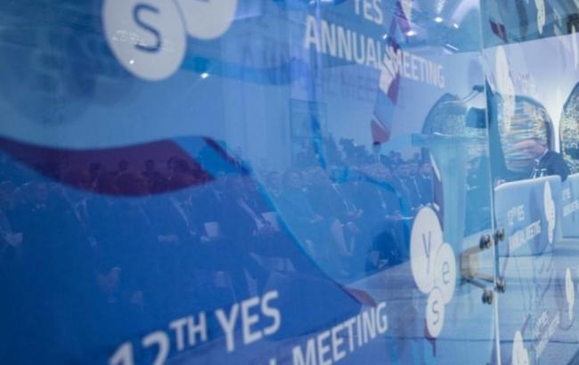 Фото: 12-я щорічна зустріч Ялтинської Європейської стратегії (YES)