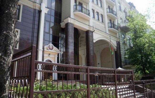 Фото: посольство Білорусі в Україні