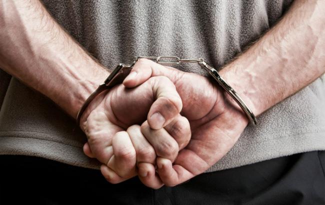 Фото: в Ереване задержан российский торговец оружием