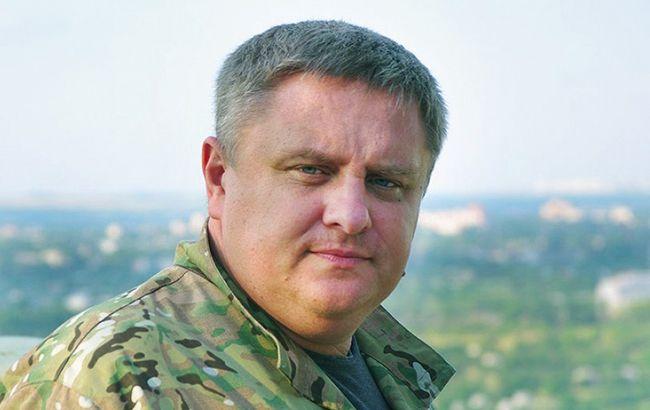 Фото: Андрій Крищенко розповів подробиці розслідування гибелі Олександа Щетиніна