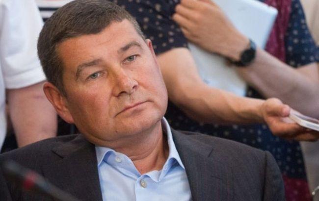"""НАБУ оголосило в розшук 7 фігурантів """"газової схеми"""" Онищенко"""