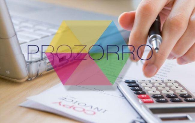 В Киеве благодаря ProZorro удалось сэкономить на закупке 91% госсредств