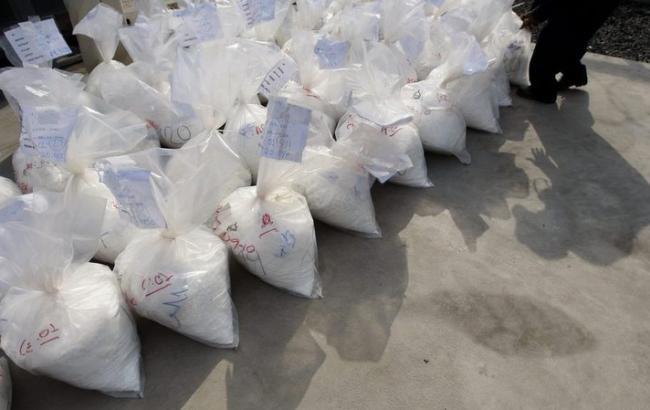 Назаводе Coca-Cola воФранции обнаружили 370кг кокаина