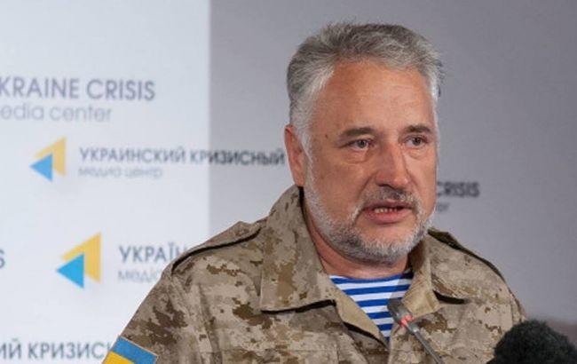Жебривский назвал три ключевые задачи Порошенко по восстановлению Донбасса