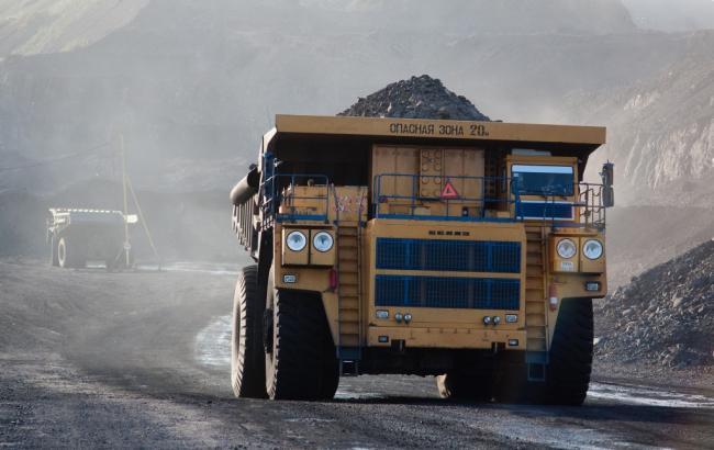 Фонд госимущества продает пакеты акций 2 угольных компаний