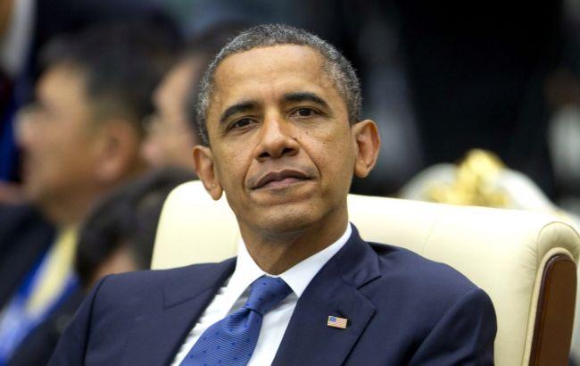 Саммит G20: Обама, Меркель иОлланд обсудили ситуацию вгосударстве Украина