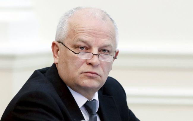 Фото: міністр економічного розвитку і торгівлі Степан Кубів