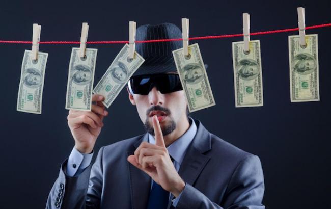 Фото: НКЦПФР виявила факти відмивання доходів на більш ніж 25 млрд гривень