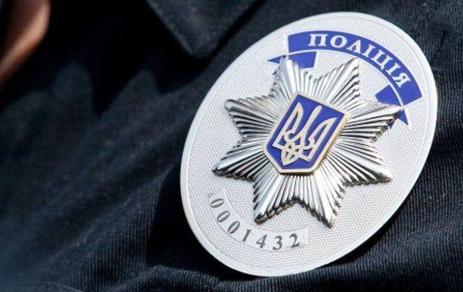 Фото: Национальная полиция Украины