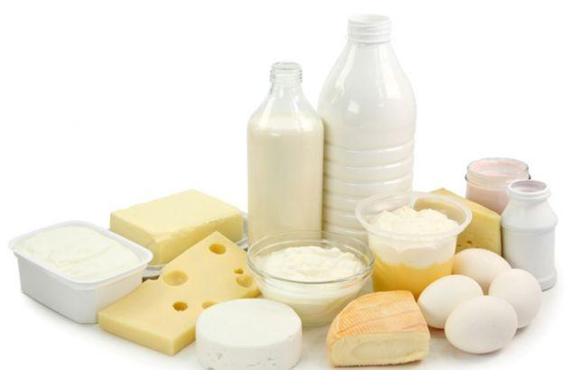 Население Украины предупредили оросте цен намолочные продукты