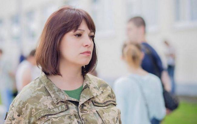 Фото: Тетяна Ричкова