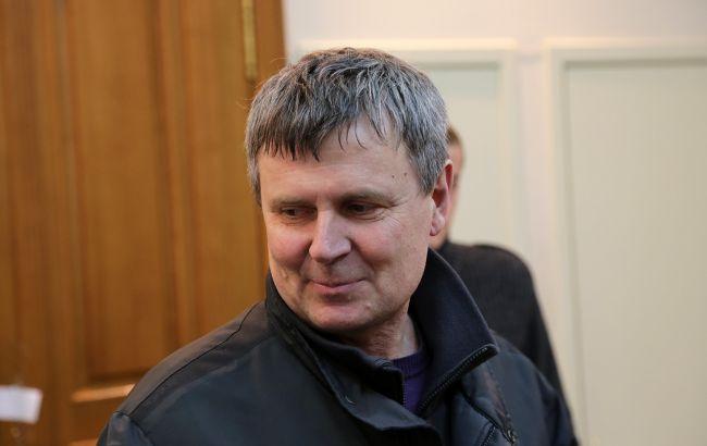 Фото: нардеп Юрий Одарченко
