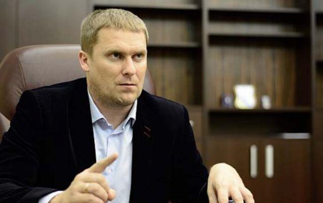 Фото: первый заместитель главы Национальной полиции Украины Вадим Троян